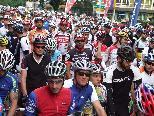 Rad-Großveranstaltungen dieses Wochenende in Hohenems.