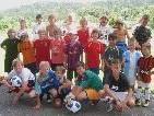 """SV Typico Lochau lud zum """"Fußball Nachwuchs Camp"""" auf die Sportanlage Hoferfeld."""