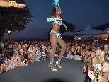 Samba begeisterte alle Besucher