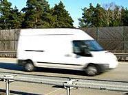 Schlepper hatten in ihrem Kastenwagen 70 Menschen nach Simmering verfrachtet.