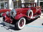 Solch schöne Autos gibt es in Feldkirch