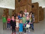Spannendes Ferienprogramm für Kinder