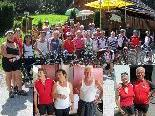 Team per pedales im Klostertal