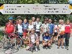 Team per pedales im Märchental