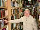 Vor über 25 Jahren initiierte Kurt Arnoldini den ersten Bücherflohmarkt in Vorarlberg. Beim 23. Bücherbasar des Samariterbundes stellt er wieder seine Bücher zur Verfügung