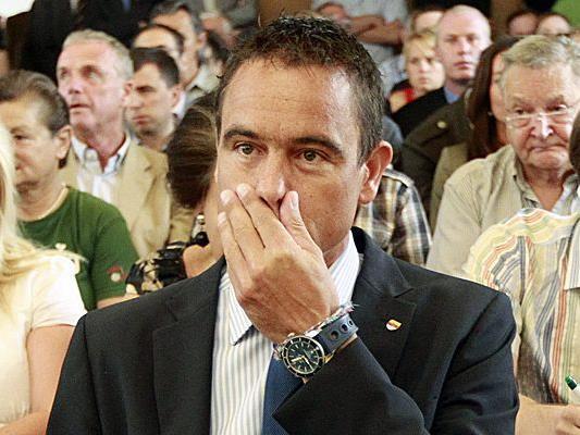 Vorarlberger Politiker begrüßen das konsequente Vorgehen der Justiz im Fall Uwe Scheuch.