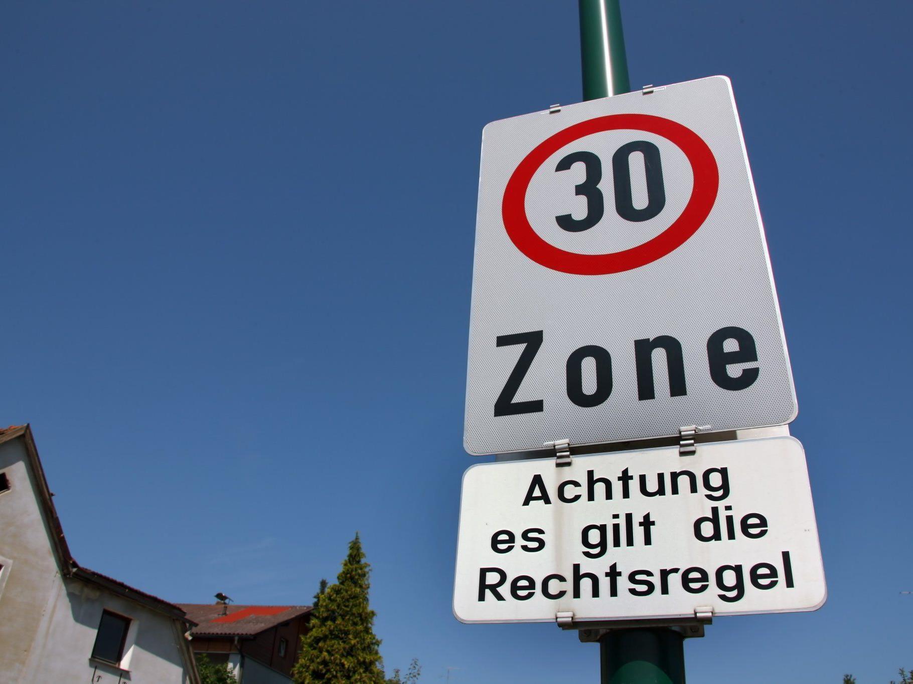 Auch Experten des ÖAMTC sind gegen eine 30er-Zone in ganz Wien.