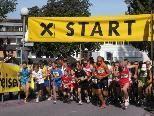 Am Sonntag, 11. September 2011 findet der 17. Pfänderlauf statt
