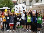 Beim Stundenlauf in Feldkirch werden wieder hunderte laufbegeisterte TeilnehmerInnen erwartet.