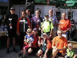 Berglauf Team Sparkasse Bludenz