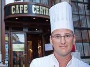 Bernhard Laimer wird der neue Küchenchef