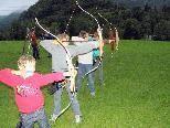 Der Bogensport erlebt derzeit einen enormen Aufschwung in Österreich