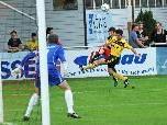 Der FC Viktoria 62 Bregenz und der FC Höchst trennten sich 1:1 (0:0)
