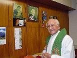 Der Jubilar, Monsignore Pfefferkorn