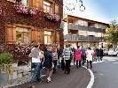 Die Gemeinde Krumbach lädt zum besonderen Dorfrundgang ein.