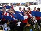 Die Harmoniemusik Bartholomäberg wírd am 25. September 2011 ein Platzkonzert beim Gasthau Mühle in Innerberg geben.