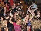 Die Jugenddisco findet immer großen Anklang - die nächste ist am 24. September.
