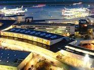 Die Lichter gehen sicher nicht aus, aber der Flughafen muss sparen.