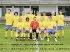 Die Spielgemeinschaft U17 von Trainer Rudi Summer