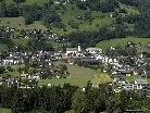Die nächste Sitzung der Gemeindevertretung Schruns wird am Mittwoch, dem 14. September im Haus des Gastes stattfinden (Bild: Schruns am 11. August 2011).