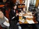 Diverse Künstler live in verschiedenen Kaffeehäusern am 1. Oktober - Tag des Kaffees