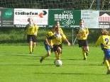 Erstes U-14 Damen Turnier in St. Gallenkirch