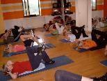 Fitnestraining für den Körper