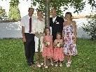 Gabriele Bösch und Marcel Kergel haben geheiratet