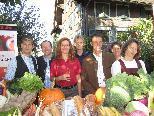 GenussWirt Michael Ritter lud zum HerbstGenuss in Vorarlberg
