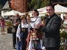 Glockenweihe Zuger Kirchle
