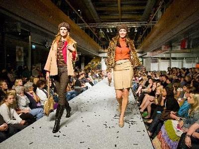 Herbst Fashionnight im Zimbapark Bürs