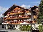 Hotel Brunella *** in der Dorfstraße 71 in Vandans