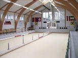 In der Bocciahalle in Hard wird am Sonntag, 25.09.2011, die Staatsmeisterschaft ausgetragen.