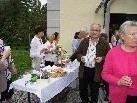 Kapellenfest an der Vorderen Achmühle