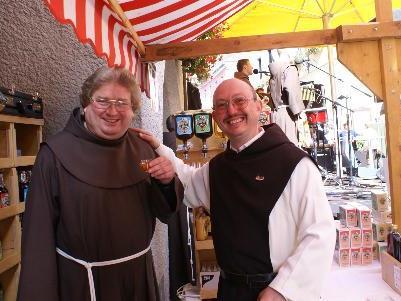 Kommenden Freitag findet in Bludenz wieder der Klosertmarkt statt.