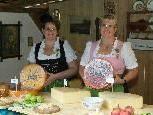 Markttag in Schwarzenberg