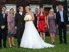 Melanie Goldinger und Philip Feldkircher haben geheiratet