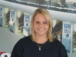 Nicole Obertautsch freut sich auf ihre dreijährige Ausbildung bei GIKO