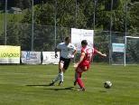 Niederlage für Christoph Stocker und sein 1b Team