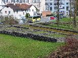 Römersiedlung in Bregenz