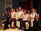 Siegerfoto Bodenseepokal
