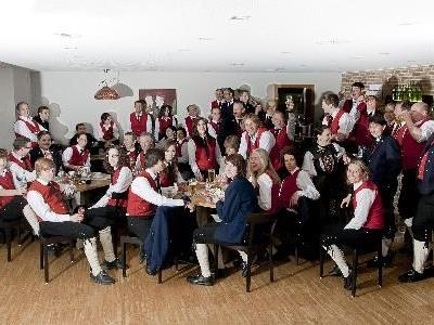 Spezielle Aktivitäten wie der 1. St. Antöner Herbsthock werden im Jubiläumsjahr 2011 veranstaltet.