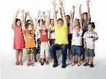 Ulrich Gabriel für Kinder und Eltern im Jonas-Schlössle Götzis
