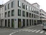 Wohnungsamt im Bürgerhaus in Bregenz.