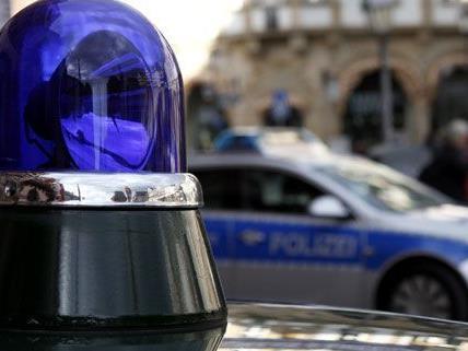 Rasante Flucht nach versuchten Raub in Kärnten