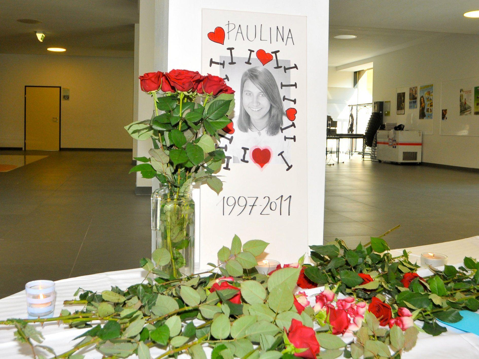 Der verdächtige Stiefvater der getöteten Paulina hat sich Montagfrüh in seiner Zelle erhängt.