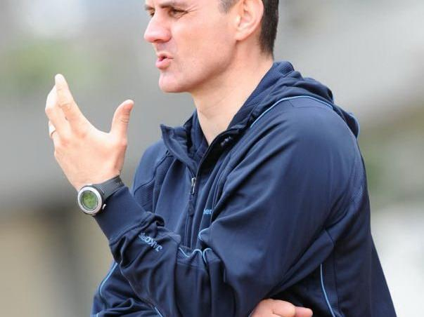 Ante Tomas neuer Götzis-Trainer.