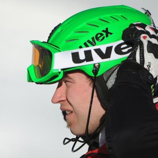 Patrick Bechter führt um einen Startplatz beim WC-Slalom in Levi