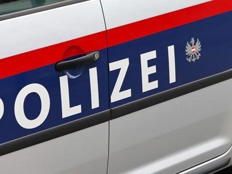 Unfall mit mehreren Beteiligten in Ludesch