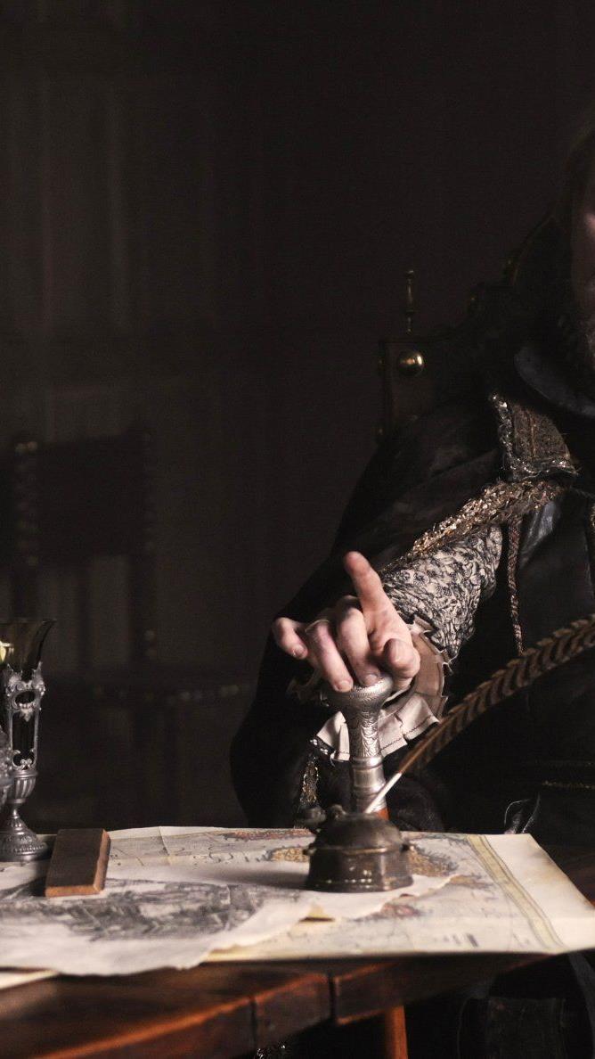 """""""Anonymous"""": Rhys Ifans spielt den Earl von Oxford"""